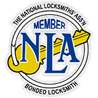 NLA Certified Locksmith in Tampa Bay, FL